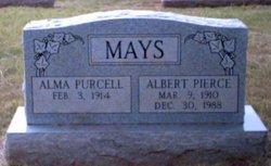 Albert Pierce Mays