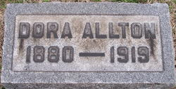 Dora Allton