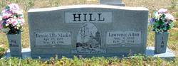 Lawrence Alton Hill