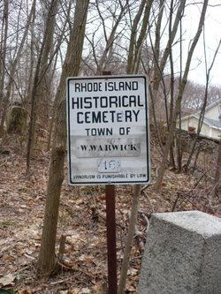 Old Phenix Cemetery