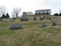 Freemansburg Cemetery