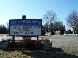 Bond Head United Church Cemetery