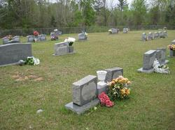 Snell Church Of God Cemetery