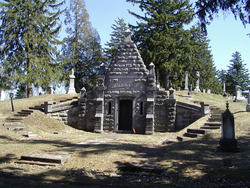 Weedsport Rural Cemetery