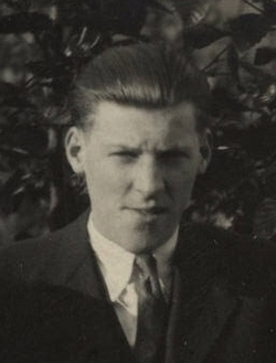 Robert Duncan Bonner