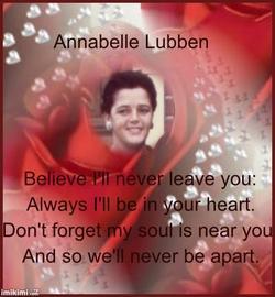 Annabelle Ann <i>Reid</i> Lubben