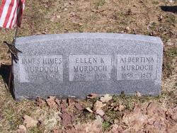 James Himes Murdoch