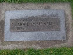 Clara E. McManamon