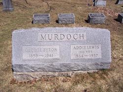 George Byron Murdoch