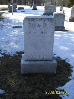 George Valley