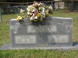 Claudie B. McBryde