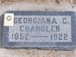 Georgiana Eliza <i>Crompton</i> Chandler