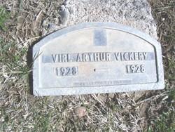 Virl Arthur Vickery