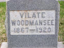 Vilate <i>Pincock</i> Woodmansee