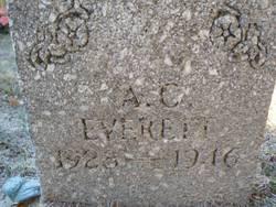 Arthur Clayton Everett