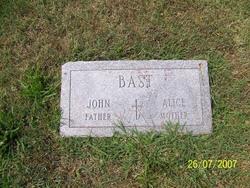 John Bast