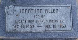 Jonathan Allen Doerfler