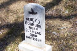 Nancy J Cogburn