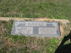 Charlotte Lee <i>Adams</i> Dagley