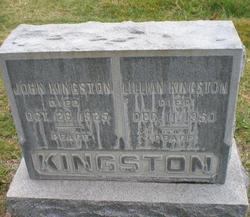 John Kingston