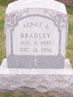 Agnes L. Bradley