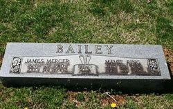 Mamie <i>Ring</i> Bailey