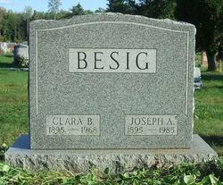 Joseph A. Besig