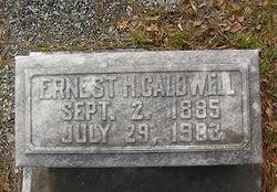 Ernest H. Caldwell