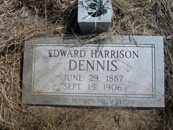 Edward Harrison Dennis