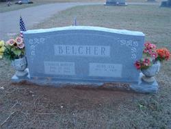 Ruby Lee <i>Sikes</i> Belcher
