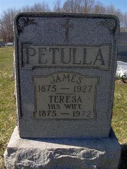 James Petulla