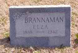 Elza Brannaman