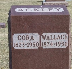 Cora Ackley