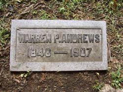 Warren P. Andrews