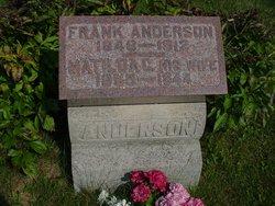 Frank Anderson