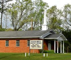 Center Grove Baptist Church Cemetery