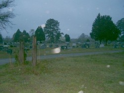 Robersonville Cemetery