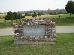 Finch Cemetery