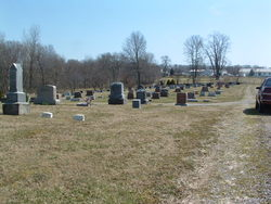 New Olivesburg Cemetery