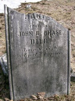 Mary Chase