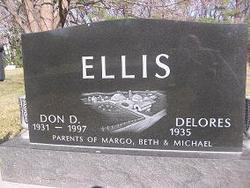 Don Dean Ellis