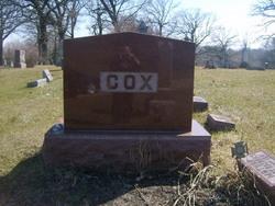 Mary Catherine <i>Howard</i> Cox