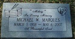 Michael Wayne Mikey Marques