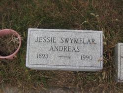 Jessie <i>Swymelar</i> Andreas