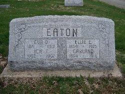 Elmer Ellis Ellie Eaton