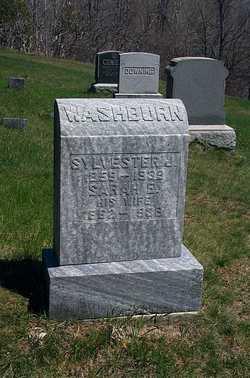 Sylvester J. Washburn