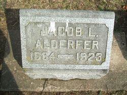Jacob L. Alderfer