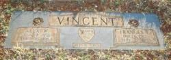 Alex W Vincent