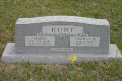 Herman Harrison Hunt