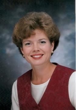 Dr Julie Beth Abbott